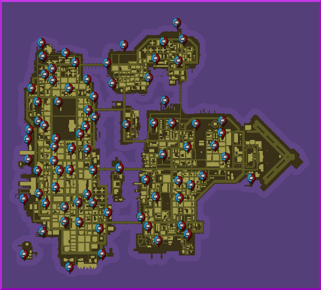 Dealer-Karte CW