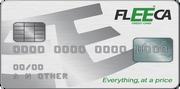 Fleeca-Kreditkarte