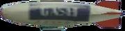 Gash-Zeppelin