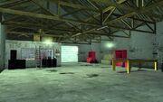 SF Garage