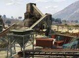 Stoner Cement Works