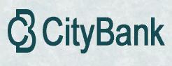 CityBank-Logo, III
