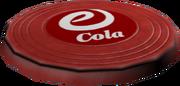 ECola-Frisbee