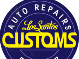 Los Santos Customs/Verkaufbare Fahrzeuge
