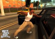 Screen-sa cj robbery taxi