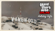 GTA Online Holiday Gifts