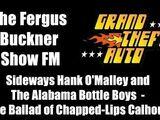 The Fergus Buckner Show FM