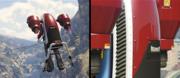 Thruster-V-Details