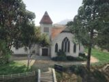 Hill Valley Church (Route 68)
