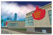 North-Point-Einkaufszentrum