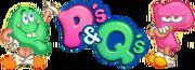 P's-&-Q's-Maskottchen