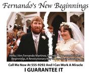 Fernando's New Beginnings