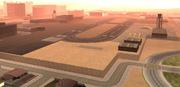 Las Venturas Airport 2, Las Venturas, SA