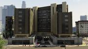 Mount Zonah Medical Center, V