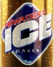 Pißwasser-Ice-Logo