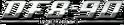 DF8-90 Logo