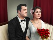 Hochzeitsfoto De Santa