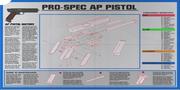 Aufbau einer AP-Pistole (V)