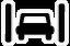 Autowaschanlage-HUD-Symbol