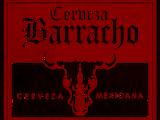 Cerveza Barracho