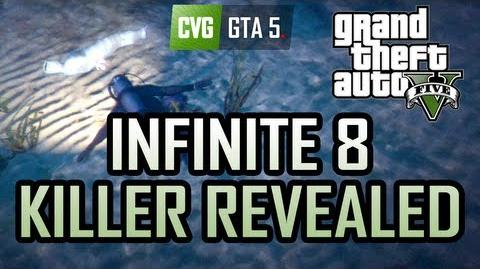 GTA 5 Conspiracy - Infinite 8 Killer Exposed!