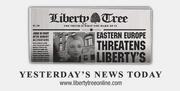 Liberty Tree anzeige IV