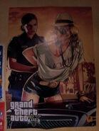 Marcelreise11 - GTA V Pre-Order Poster