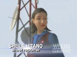 Sheila Hitano