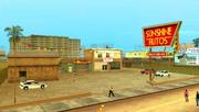 Sunshine Autos, Little Havana, VCS