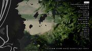 Peyote Plants GTAVe 21 East Island Map