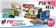 Pillpharm Plakat