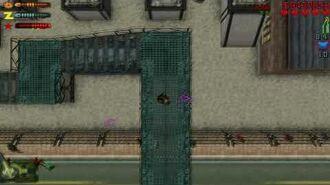 GTA 2 (1999) - Tanks A Lot! 4K 60FPS
