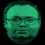 Lester-Crest-Pixelbild
