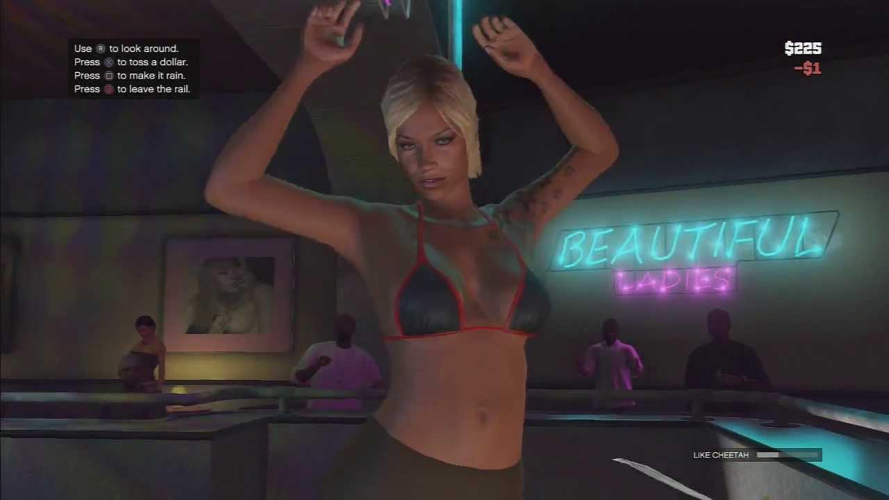 Nackt Stripper Bilder
