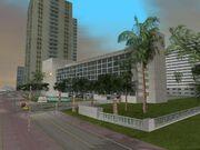 Moist Palms Hotel, Downtown, VC