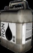 RON-Ölkanister