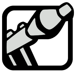 Raketenwerfer-Icon, SA