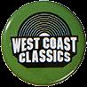 West-Coast-Classics-Ansteckplakette