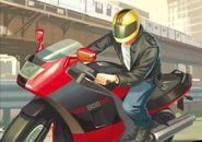 GTA IV NRG900 Cover