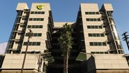 GTAVCentral Los Santos Medical Centre