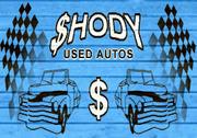 Shody-Used-Autos, SA