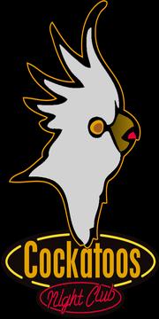 Cockatoos-GTAV-Logo