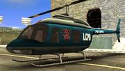 Polizei-Maverick, Fort Staunton, LCS