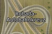 Robada-Kreuz-Karte, SA