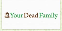 Thumbnail yourdeadfamily com