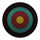 Zielscheibe V