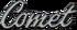 Comet-Logo