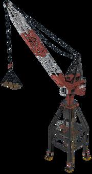 Liberty-Cranes-Kran