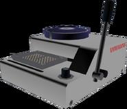 Wiwang-Prägemaschine