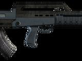 Bullpup-Gewehr (V)